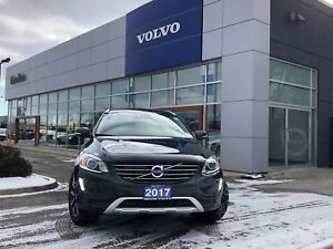 2017 Volvo XC60 T5 Special Edition Premier