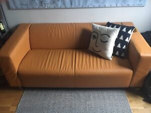 Great sofa for sale!