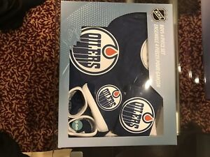 NHL 4 pc gift pack