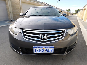 2010 Honda Accord EURO/ Immaculate/ Low km/ Auto The Vines Swan Area Preview