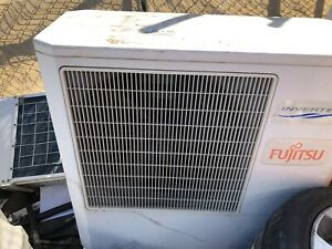 Free pick up of your air cons