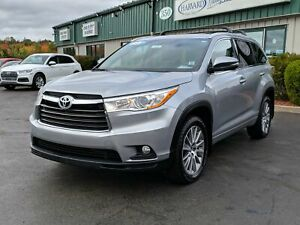 2016 Toyota Highlander XLE NAVIGATION/BACK UP CAMERA/LEATHER/...