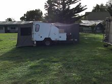 Off Road Camper Tailer Wonnerup Busselton Area Preview