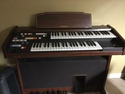 Technics Electrical  Organ