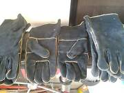 WELDING GLOVES Kippa-ring Redcliffe Area Preview