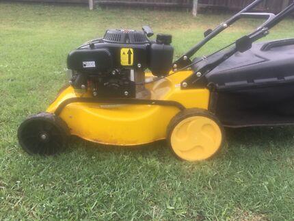 Sanli Lawn mower