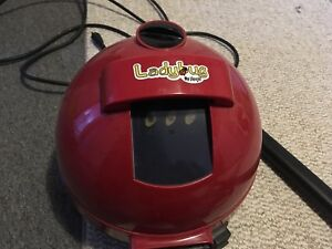 Lady bug 2150 vapour steamer cleaner...retails for over $1100