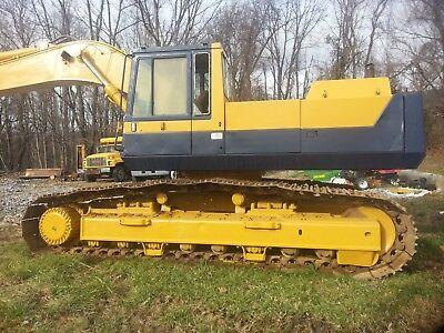Komatsu Pc360lc-3 Excavator Good Running Machine