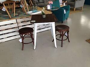 Bentwood Stools - High and Low Myaree Melville Area Preview