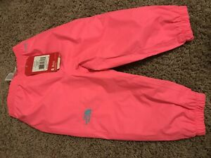 North face splash pant