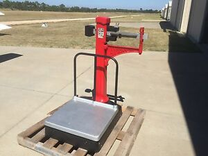 Avery weighing scales Kyneton Macedon Ranges Preview