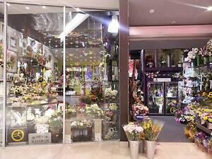 Florist shop Elizabeth Playford Area Preview