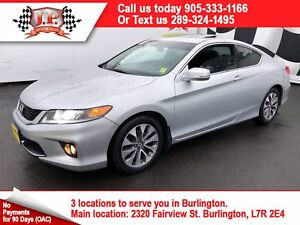 2013 Honda Accord Coupe EX, Automatic, Sunroof, Heated Seats, 83