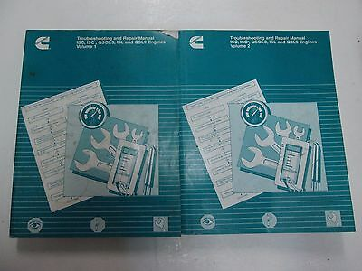 CUMMINS QSC8.3 ISL ISLe3 ISLe4 QSL9 CM850 Electronic Control System 4021416 CD