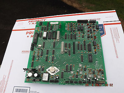 Simplex-fire-4100-fire-alarm-562-894-audio-board-assembly