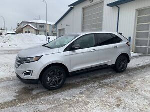2018 Ford Edge Lease Takeover or Purchase PLUS $1,000 CASH BACK