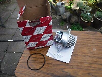 KWP Water Pump 10683 - Citroen; Peugeot