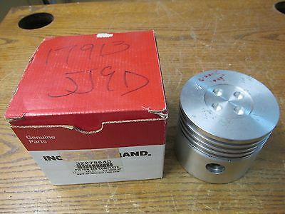 New Nos Ingersoll Rand 32278640 Compressor Piston