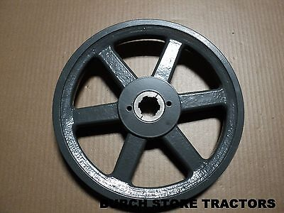 New Farmall Belly Mower Pto Pulley 140 130 Super A 100 B Bn A