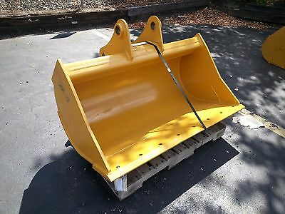 New 48 Caterpillar 420e Grading Bucket