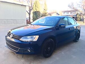 2013 fully loaded jetta 2.5