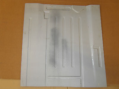 Lancia Fulvia Coupe All models S123 New Pressed Front Floor Panel LH