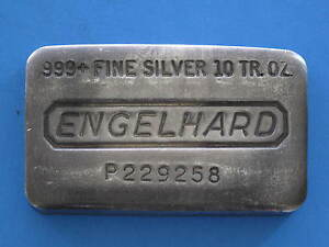 Engelhard-10oz-silver-bullion-bar-999-fine-Toned-Loaf-229258