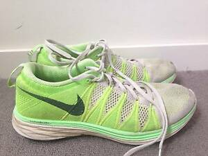 Nike Flyknits Elwood Port Phillip Preview