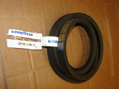 191290C1 Case IH 1460 1660 2144 2344 2366 Unloader Jackshaft Belt USA Made