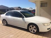 2006 Holden Commodore Executive  Baldivis Rockingham Area Preview