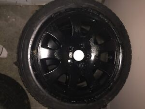 Winter Tires 5x112