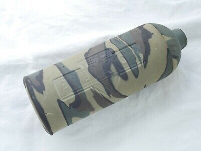 Vents Predator 20oz tank cover, small rip at base, good shape - mis901