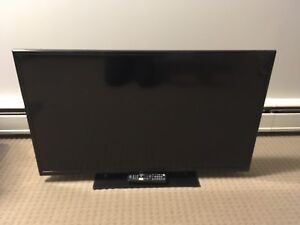 "40"" HD LCD TV - Mint, never used"
