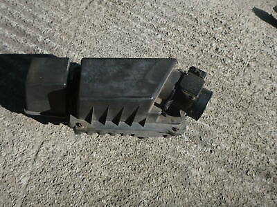 Mk1 Ford Focus 1.8 TDCi Complete Air Filter Housing Box With Air Flow Meter MAF