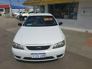2005 FORS FALCON XT Kenwick Gosnells Area Preview