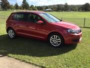 Volkswagon Golf 2011 TDI Bathurst Bathurst City Preview