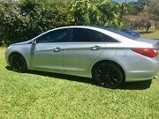 2010 Hyundai i45 Premium Chain Valley Bay Wyong Area Preview