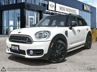 2019 Mini Countryman Cooper S -- AWD! Loaded!