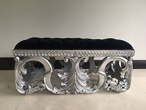 **FOR SALE BEAUTIFUL BAROQUE BENCH**