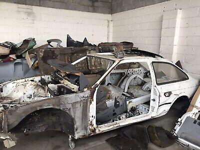 Sierra Rs Cosworth 3 Door Shell