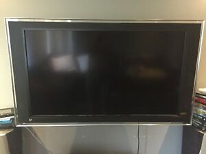 Sony xbr acl 52''