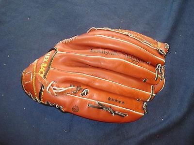 "Louisville Slugger Players Series #4829 Glove 13"" LHT ""SUPERB"""