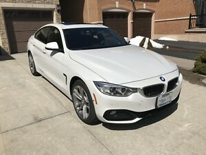 2017 BMW 430i xDrive Lease Takeover/Transfer