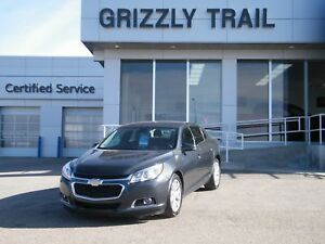 2015 Chevrolet Malibu 2LT YOUR NEW ROAD TRIP PARTNER!!
