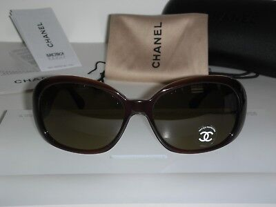 Brand New! EXTREMELY RARE Chanel 5113 Camellia Flower Sunglasses (Flower Brand Sunglasses)