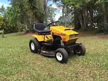 Greenfield ride on mower, 13/32 diff drive ! Caboolture Caboolture Area Preview