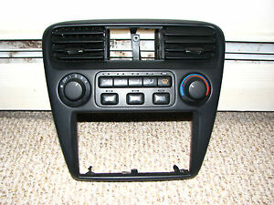 1998 1999 2000 honda accord ac heater control not working. Black Bedroom Furniture Sets. Home Design Ideas
