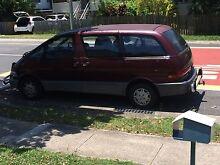 Toyota Tarago 1992 $1500 ONO Kuraby Brisbane South West Preview