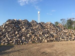 Premium Firewood ON SALE NOW