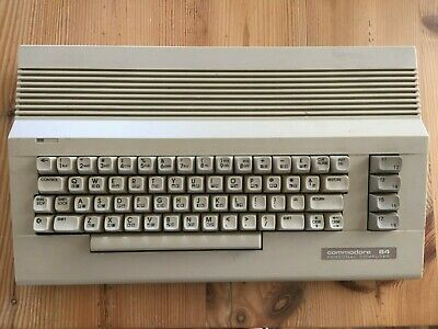 Commodore 64 vintage computer
